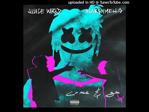 Juice WRLD - Come and Go (Studio Acapella) ft. Marshmello
