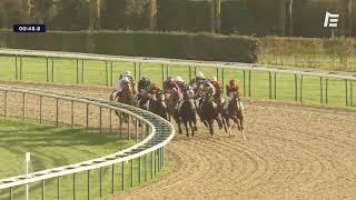 Vidéo de la course PMU PRIX KINGMAMBO