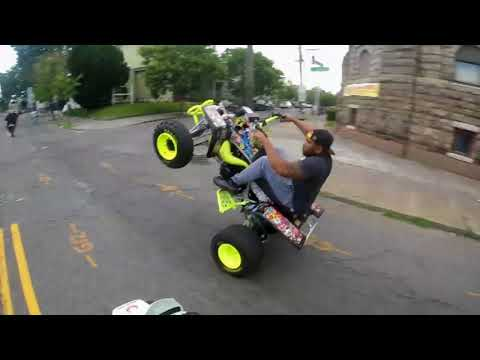 Paterson New jersey Bikelife 2017