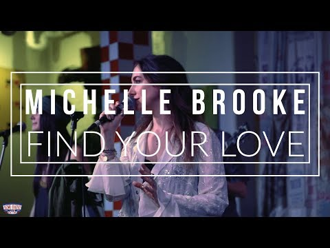 """Michelle Brooke - """"Find Your Love"""" - Live at Acme Feed & Seed"""