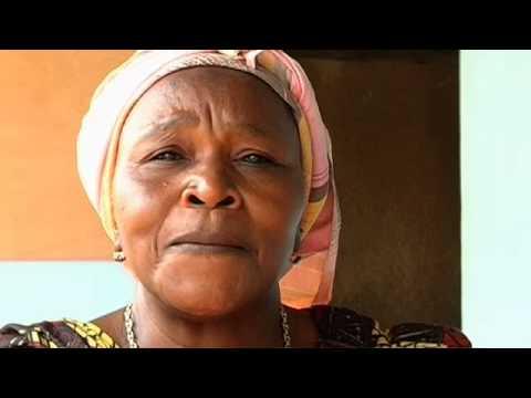UNICEF: Reducing gender-based violence in Côte d'Ivoire