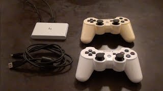 Play PSone games on PS Vita TV with 2 controllers [NihongoGamer]