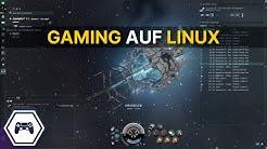 Gaming auf Linux!   #Linux #Gaming