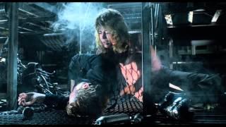 Terminator 1 - Increvable (Scène Culte)