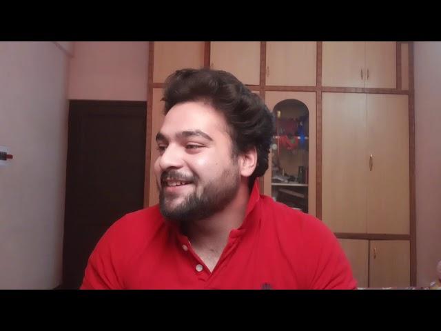 Acting Entry | Milind Pandita | Jammu, India