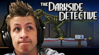 I LOVE THIS GAME! | The Darkside Detective