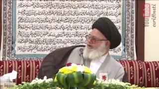 سؤال⁉️ما حكم الأحاديث الجانبية واللعب بالهواتف اثناء قراءة القرآن -السيد عبدالله الغريفي