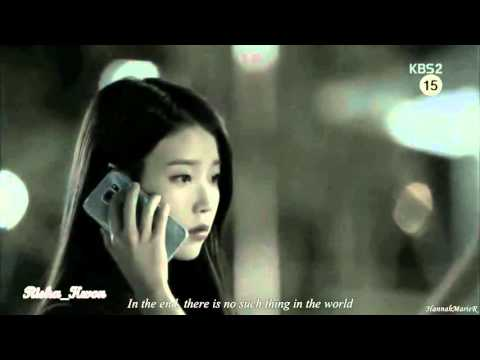 IU and Yoo seung ho [FMV] The story only I didn't know MV