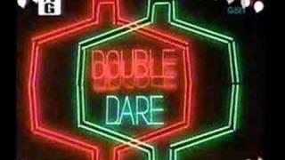 Double Dare 1976, Theme 1976-1977