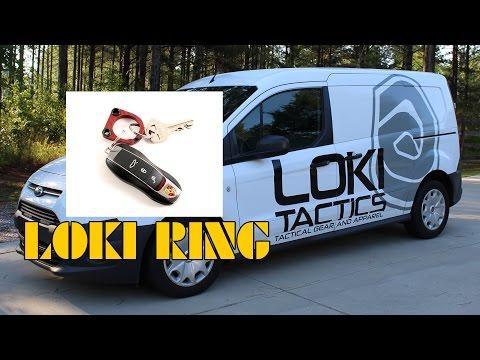 Loki Tactics visits KnifeKits.com for KYDEX® DIY presentation.