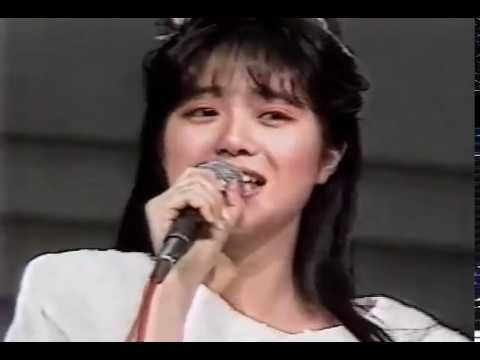 歌え!アイドルどーむ19880417 中村千夏 吉田真里子 麻田華子