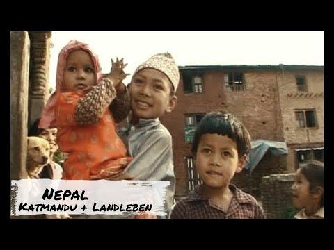 Nepal, ein faszinierendes Land 1.Teil