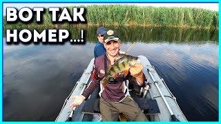 видео Июнь-Июль судака » Сайт о рыбалке для начинающих
