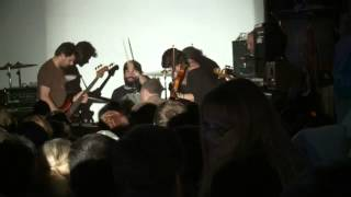 Godspeed You! Black Emperor - Peasantry Or 'Light! Inside Of Light'  [Live] [We Have Signal]