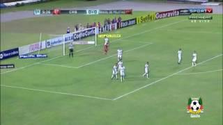 CRB 1 x 2 Brasil de Pelotas | 18° Rodada (29/07/16) Brasileirão Série B 2016