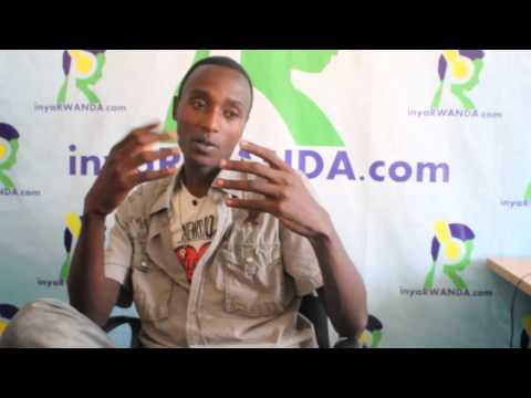interview with P Fla(iTV) inyarwanda.com