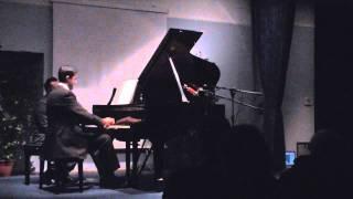Chopin - Valzer Op. 69 n. 1 (Valzer dell