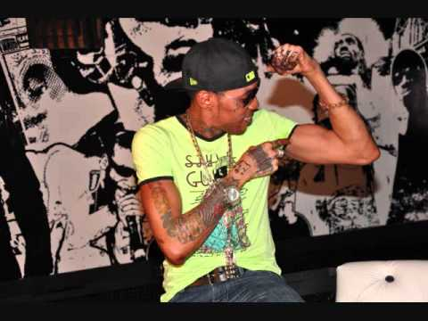 Vybz Kartel - Poor People Land {The Message Riddim} JAN 2011 (Don Corleon Rec)