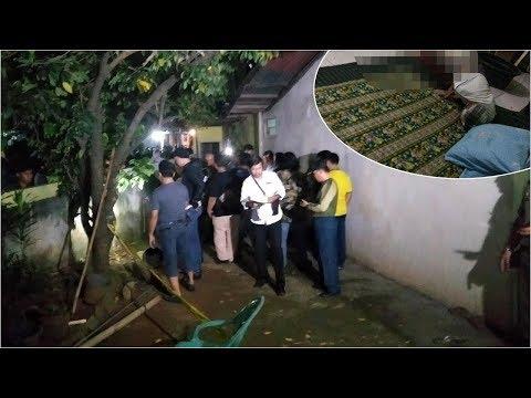 Rumah Pensiunan TNI Korban Perampokan Disertai Pembunuhan di Jalan Kayu Manis, Pondok Labu, Cilandak