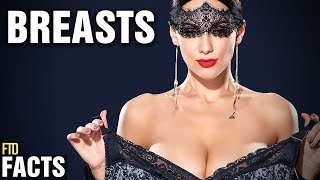 20 Interesting Facts About Breasts