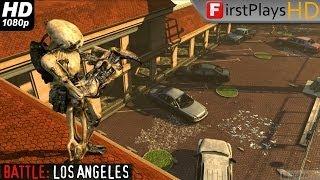 Battle: Los Angeles - PC Gameplay 1080p