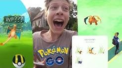 GLURAK FANGEN!?! OMG • Pokemon Go deutsch