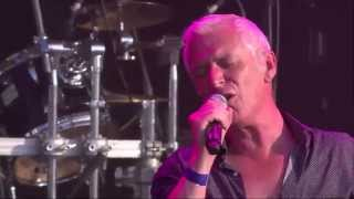 Thunder - Love Walked In - Live at Wacken 2013