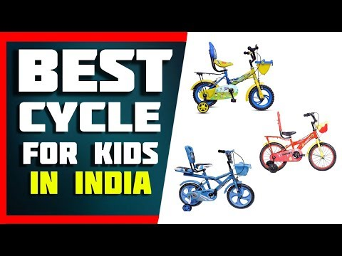Top 5 Best Cycle for Kids In India 2019 With Price