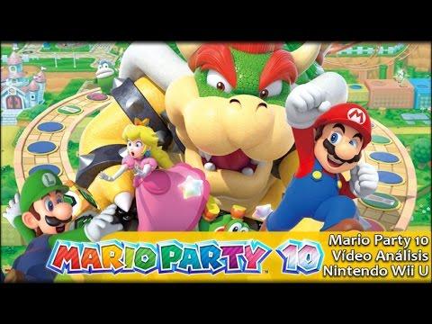 Mario Party 10 | Análisis español GameProTV