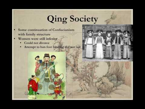 AP World History: Period 4: Ming Dynasty Part III