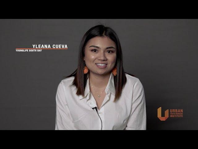 Empowering Young Women - Yleana Cueva
