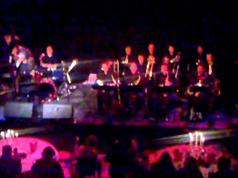 """Modern Swing Orchestra // """"XMas"""" Live Palais Kulturbrauerei Berlin 2011"""
