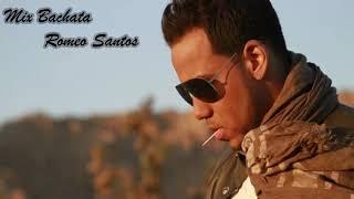 Mix Bachata Romeo Santos By Cristian Dj Crossover