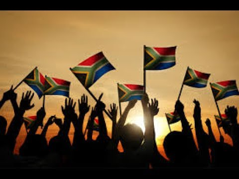 SOUTH AFRICA...A POWDER KEG READY TO BLOW!! SIMON ROCHE SPELLS IT OUT
