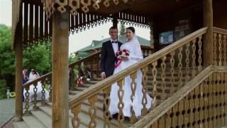 Свадебный клип Максим и Ксения