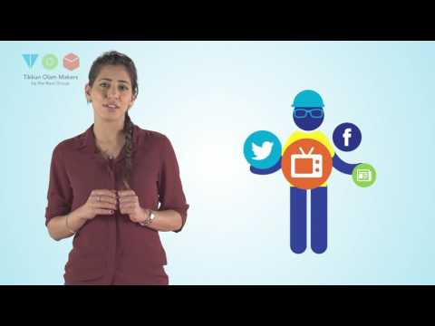 Tutorial Video - Marketing & Communications 08
