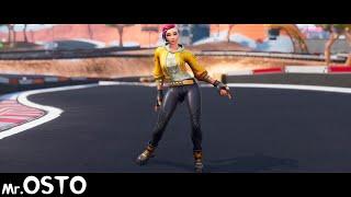 Fortnite - Free Flow (Music Video)