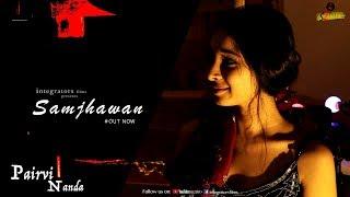 Gambar cover Samjhawan Unplugged Cover ft. Pairvi Nanda | Humpty Sharma Ki Dulhania | i S2DIO