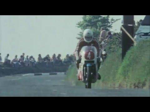 """Mike The Bike"" Hailwood - TT Legend - One Day In June - 1978 F1 Race"