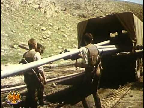 Армия. Российская история ХХ столетия: Афган... Возвращение