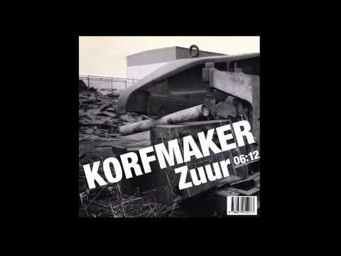 Korfmaker - Zuur