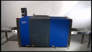 Система для досмотра багажа - Hi-SCAN 6040 aTiX
