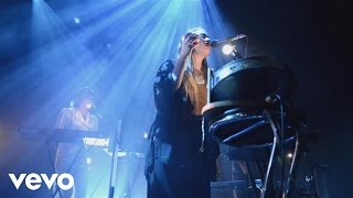 Highasakite - Leaving No Traces (Live in Oslo)