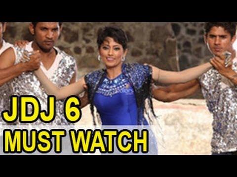 Jhalak Dikhla Jaa 6 Meghna Malik