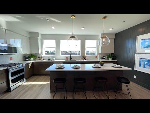 The Currant - Indigo Walk - New Construction Homes For Sale in Buena Park, CA - Ali Ghandour Realtor
