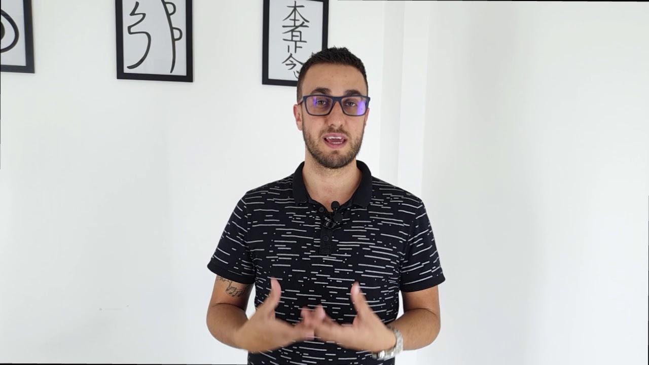 A minha história na Hipnose na Gestação - Vitor Bonine
