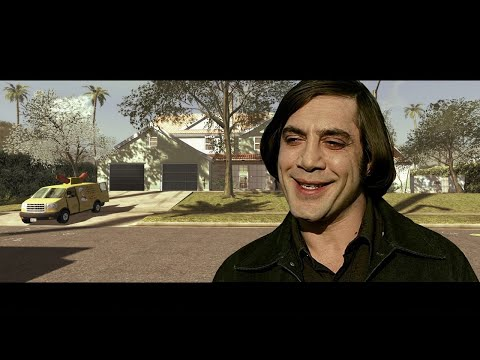Hitman: Blood Money - A new life [Anton Chigurh Stealth/Suit Only/The Ghost/Pro] |