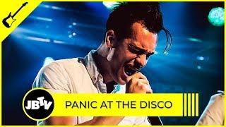 Panic At The Disco - The Ballad Of Mona Lisa | Live @ JBTV