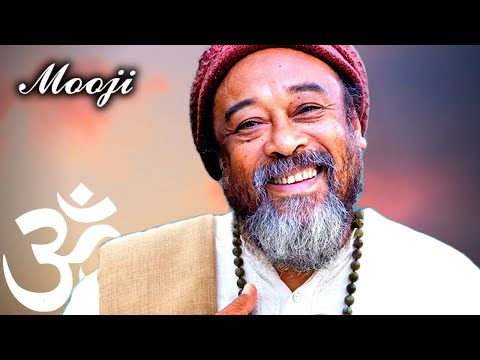 Mooji Meditation ~ Know Yourself As The Limitless, Inherently Peaceful Self (Ambient Synth Pads)