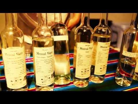 Mezcal: Mexico in a Bottle 2015